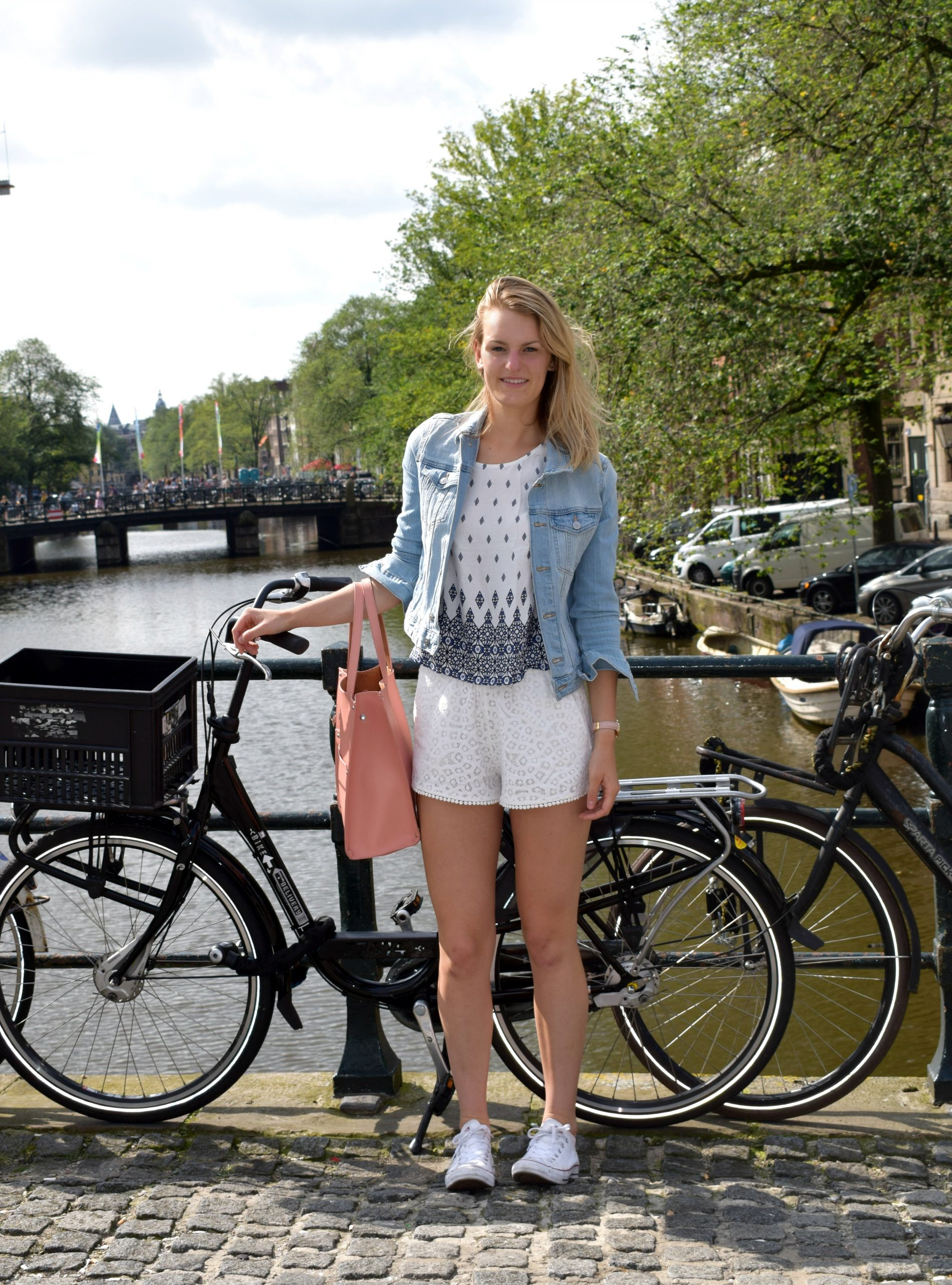 Dagje Amsterdam + Hotspots