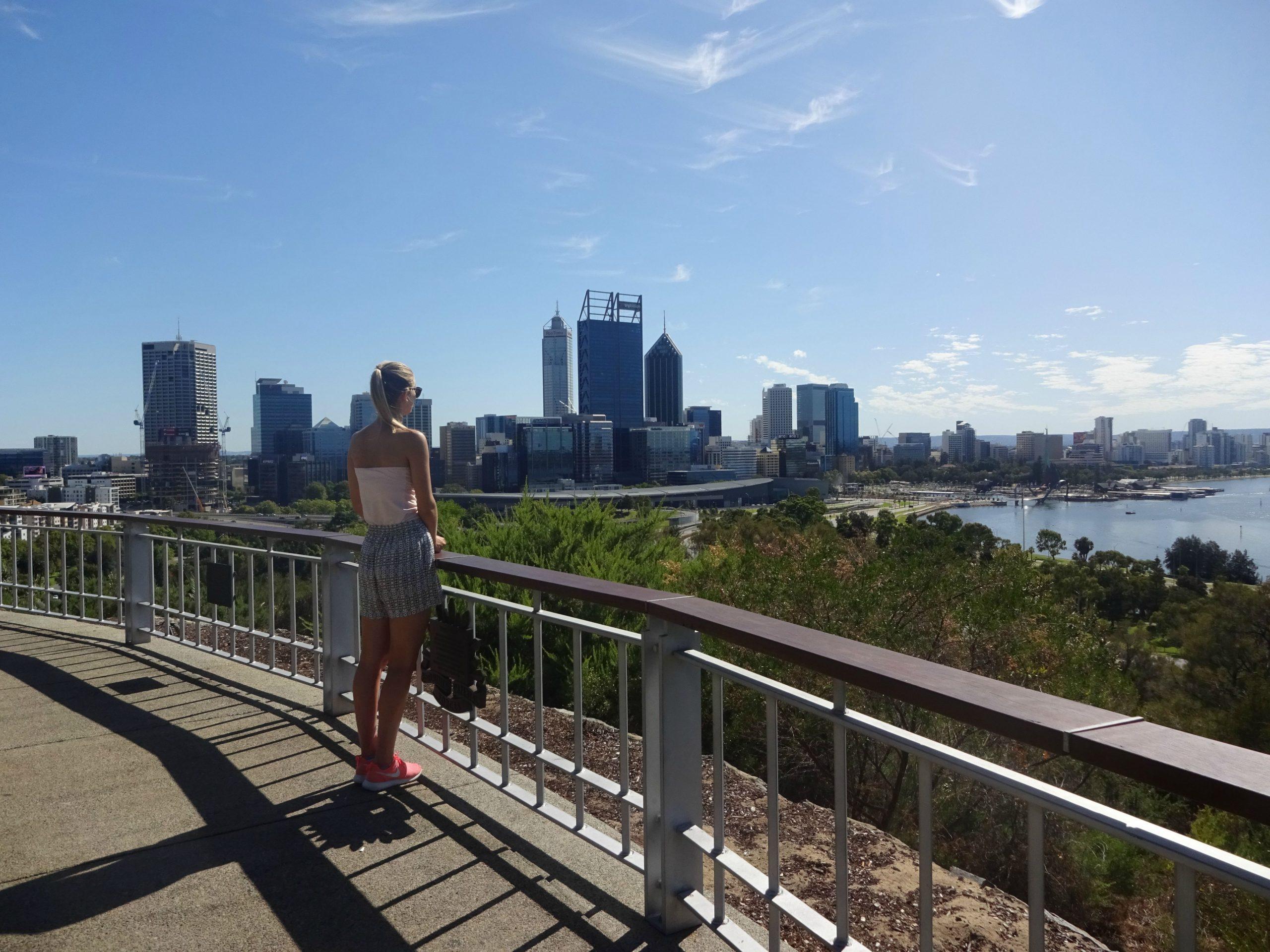 Perth Reisgids, WA Australië
