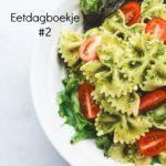 Vegan eetdagboekje #2 : Wat ik eet op een dag