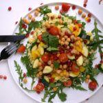 De allerlekkerste vegan couscous salade! Bonduelle challenge #1