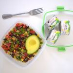 Tupperware Thursday: Mexicaanse quinoa
