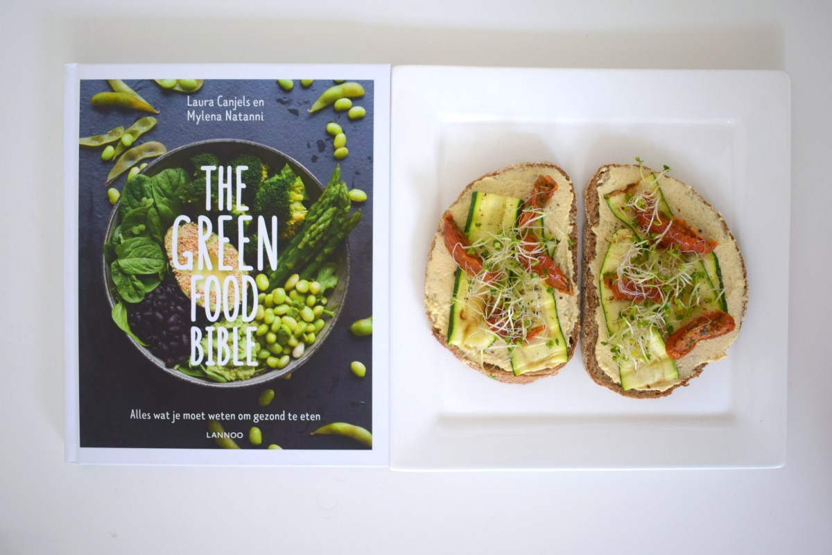 WIN – The green food bible