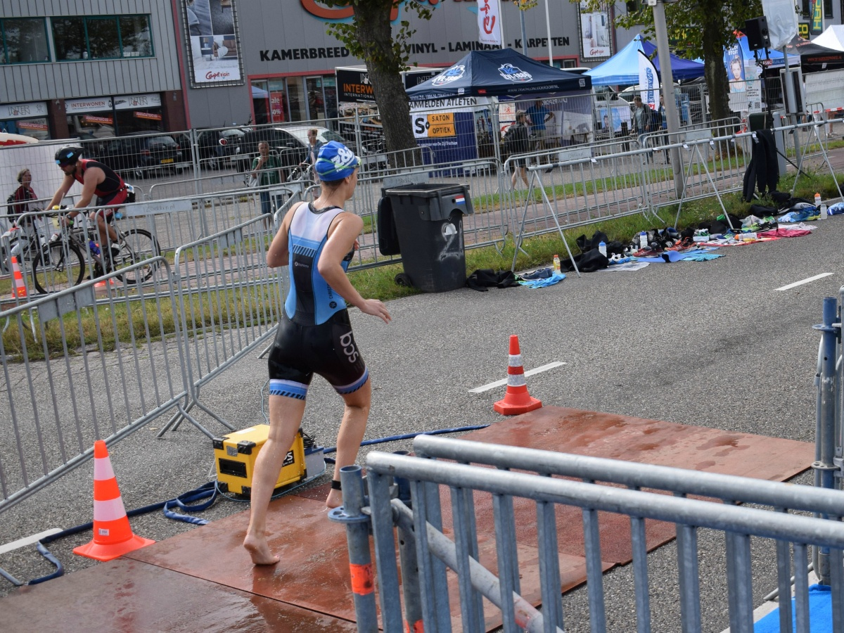 Je eerste triathlon wedstrijd uitkiezen – Starten met triathlon #3