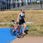 Triatlon wissel van zwemmen naar fietsen – Snelle wissel triathlon #2