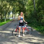 Raceverslag: Bosbaan triathlon Amsterdam