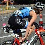 Triathlon wissel van fietsen naar lopen – Snelle wissel triathlon #3