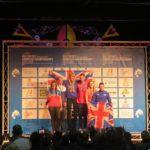 Raceverslag : EK Aquabike Ibizia