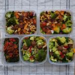 Mijn mealprep tips en recepten