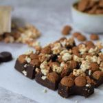 Vegan Chocolade Fudge – Sinterklaas editie