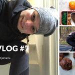 Weekvlog #7