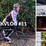 Weekvlog #11