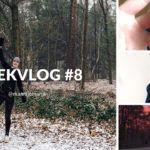 Weekvlog #8