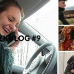 Weekvlog #9