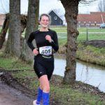 Raceverslag: Halve marathon Vlinderloop Houten