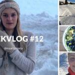 Weekvlog #12