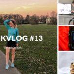 Weekvlog #13