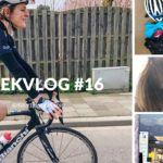 Weekvlog #16