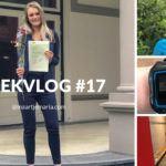Weekvlog #17