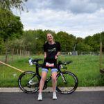 Raceverslag 111 km triathlon Bilzen