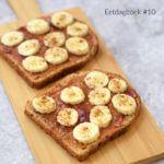Vegan eetdagboek #10 – Wat ik eet op een dag