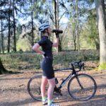 Voeding tijdens het sporten + voedingsschema triathlon Bilzen