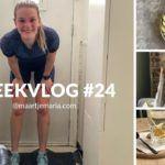 Weekvlog #24 & extra video