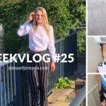 Weekvlog #25
