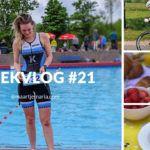 Weekvlog #21