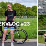 Weekvlog #23