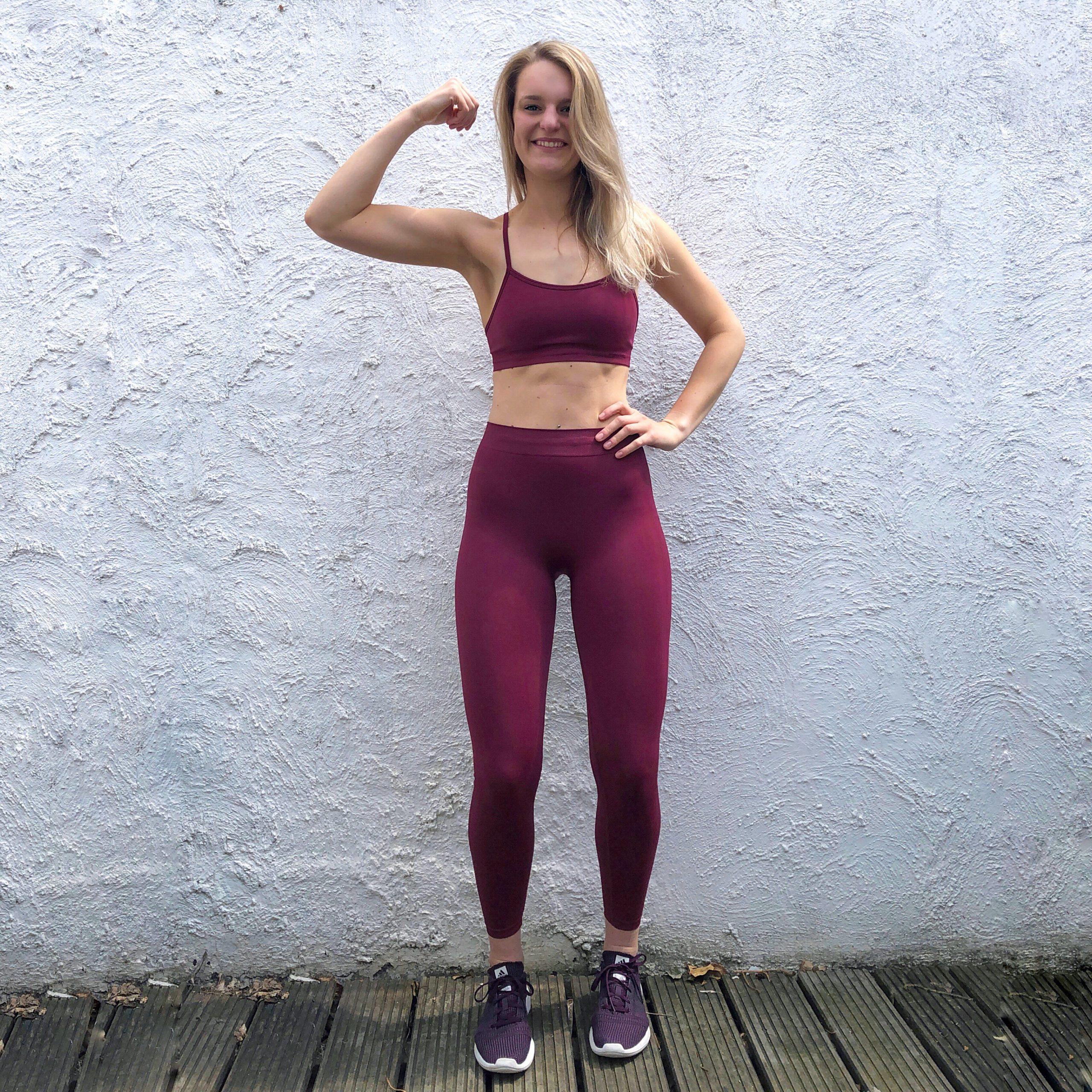 Ik testte mijn bloedwaarden – Kun je gezond en sterk zijn als vegan sporter?