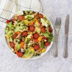 Vegan eetdagboek #11 – Wat ik eet op een dag