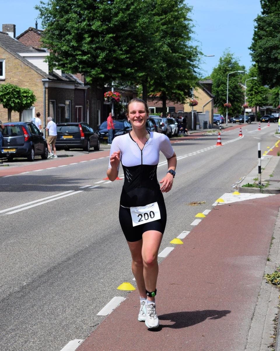 Raceverslag: halve triathlon Terheijden