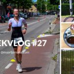 Weekvlog # 27 & Triathlon inpak video