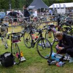 Raceverslag OD triathlon Sint Martens Latem (BE)