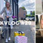 Weekvlog #29