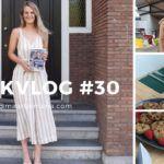Weekvlog #30