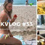 Weekvlog #33