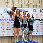 Raceverslag sprint triathlon Oosterhout