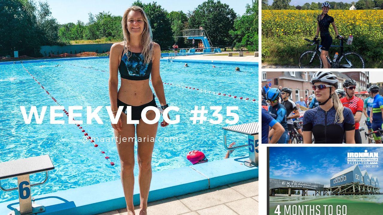Weekvlog #35