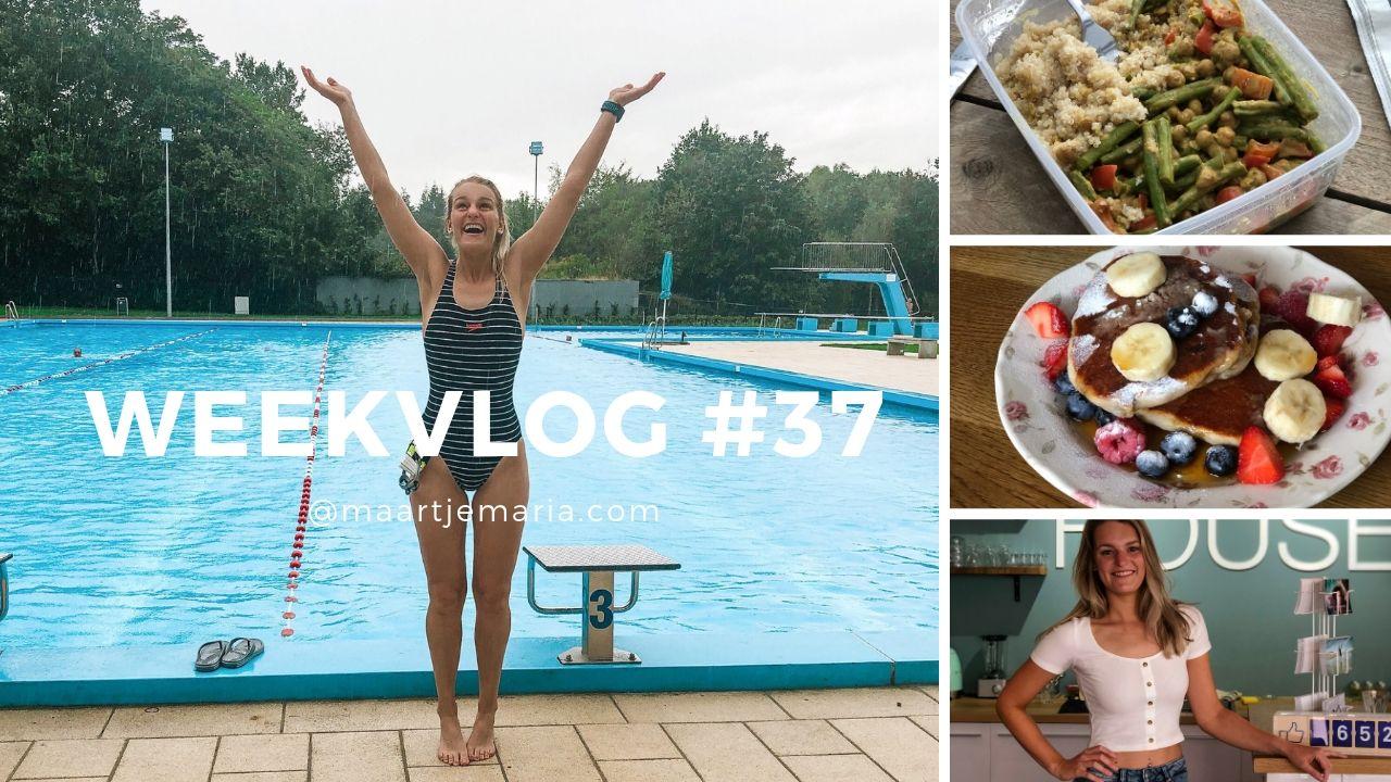 Weekvlog #37