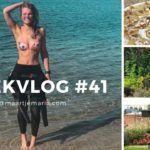 Weekvlog #41