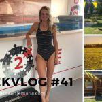 Weekvlog #42 + bonusvideo's met lekkervega