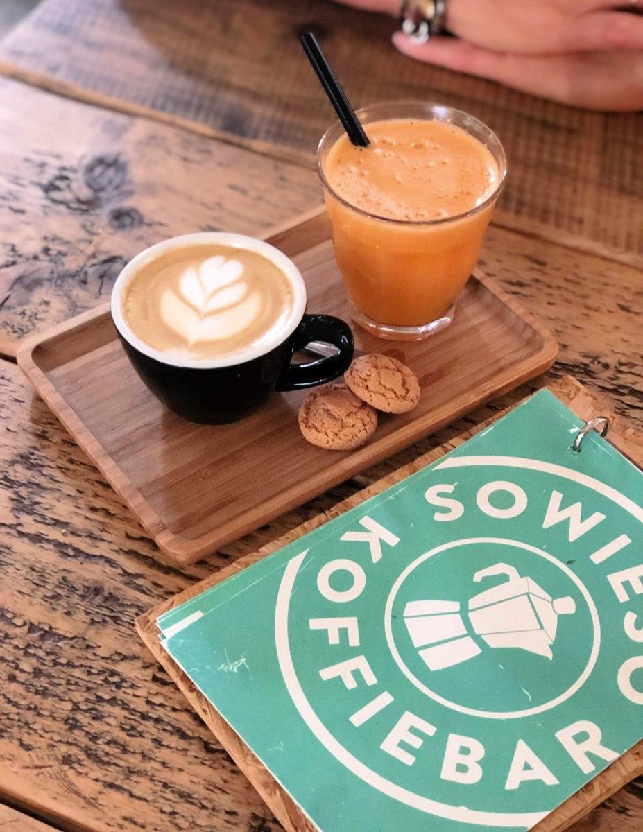 Koffiebar Sowieso – Vegan Proof Breda #3