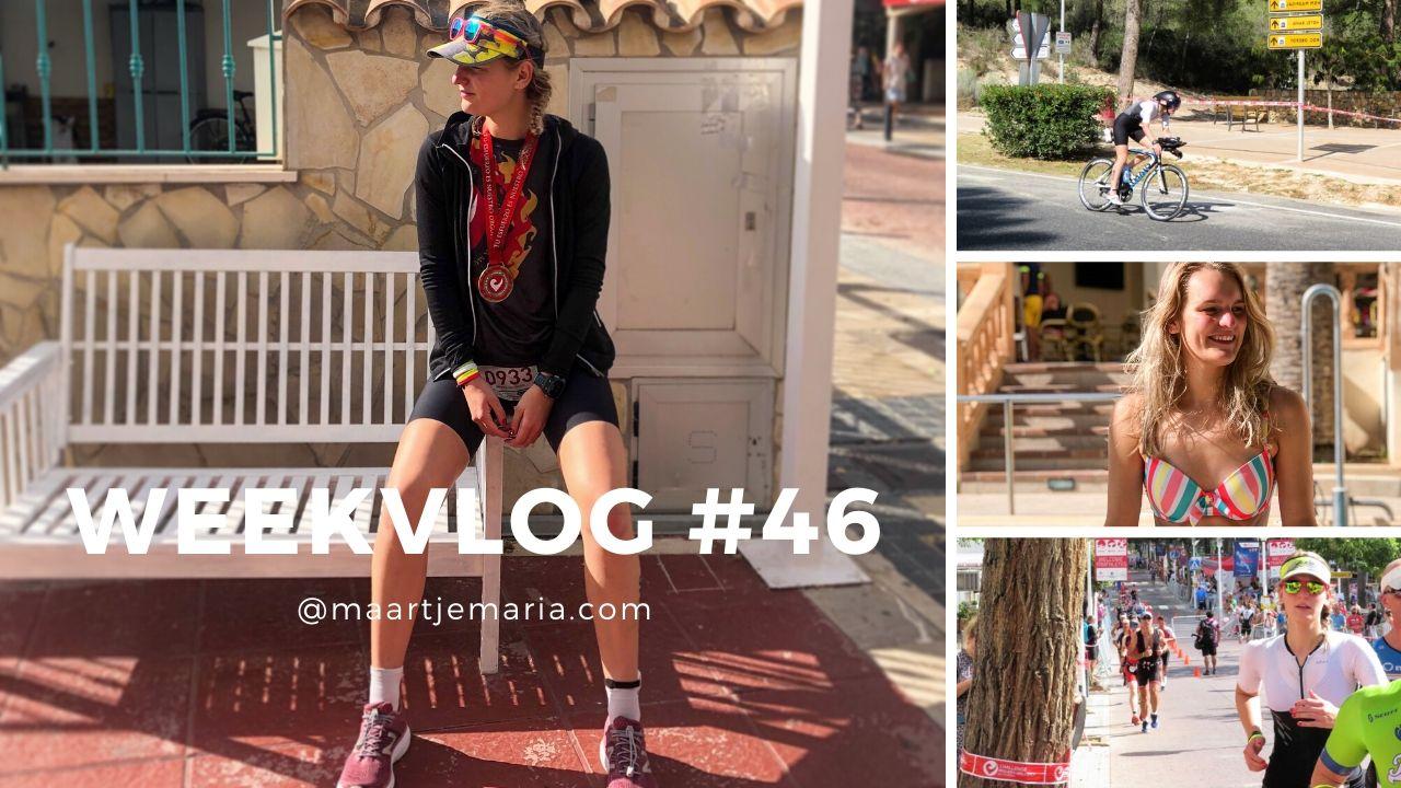 Weekvlog #45 & #46