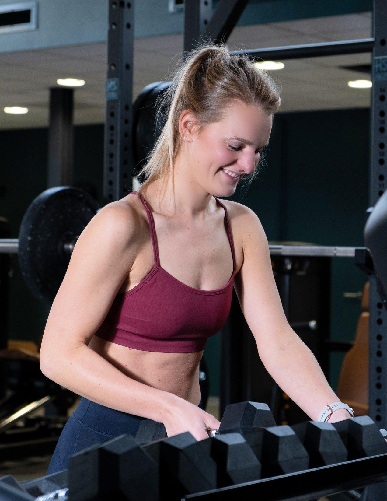 Maakt spiermassa echt verschil voor je metabolisme?
