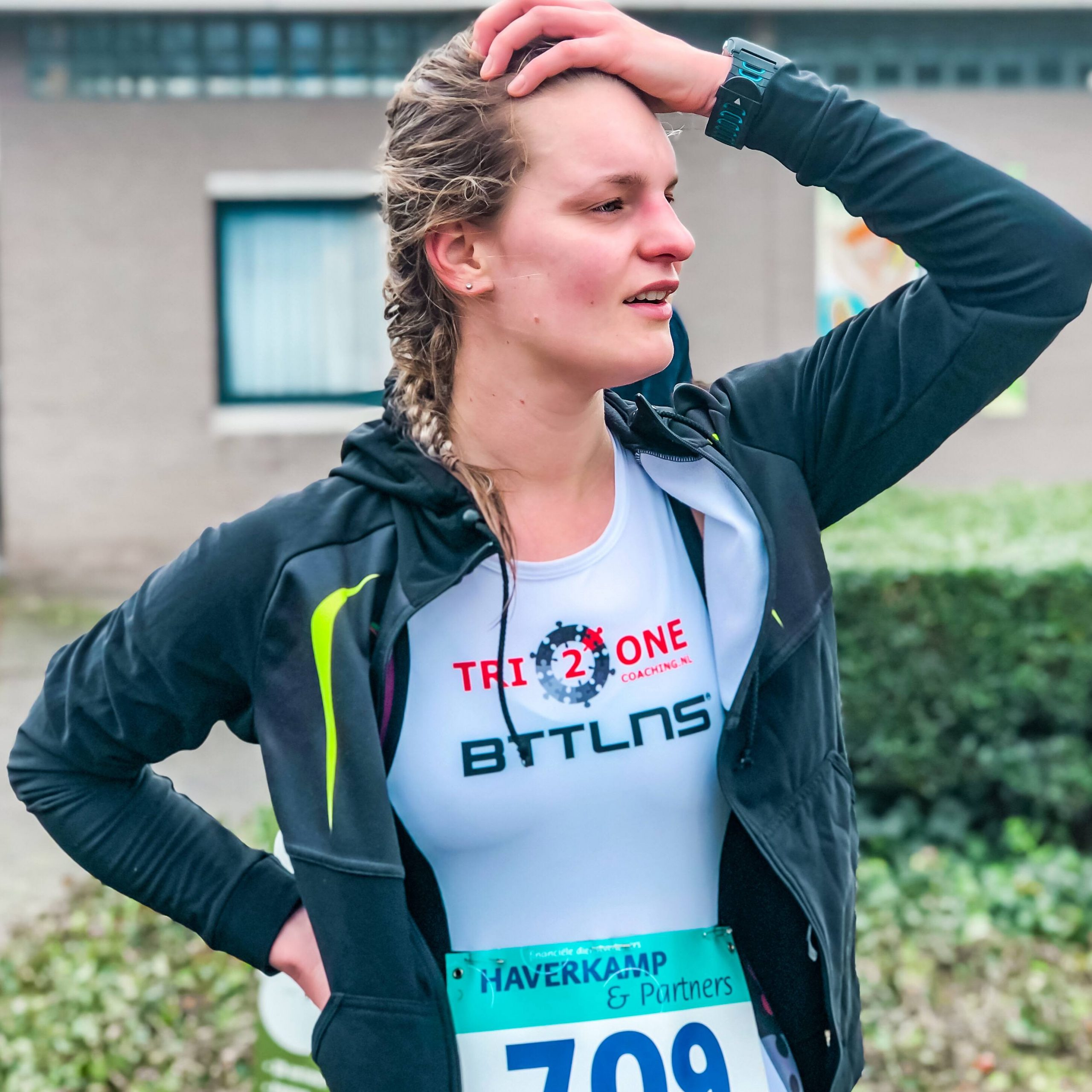 Vorm is variabel – raceverslag zwemloop Roosendaal – road to revanche #2