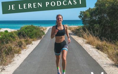 Podcast #9 met Ciska van IamGroots + december challenge!