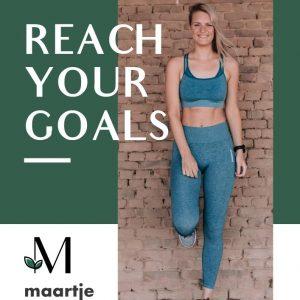 reach your goals challenge