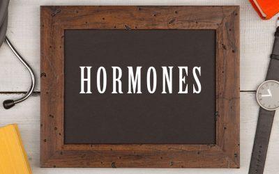 Wat zijn hormonen eigenlijk?