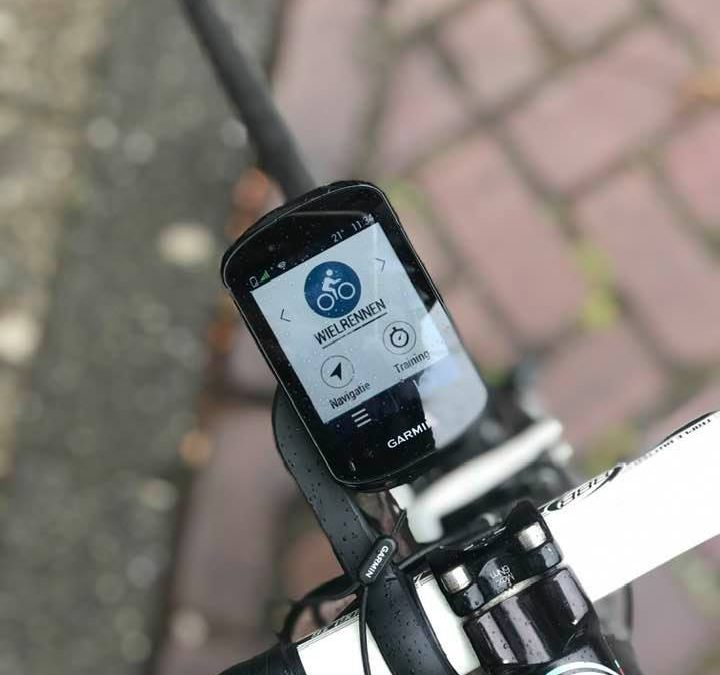 Review: Garmin Edge 830